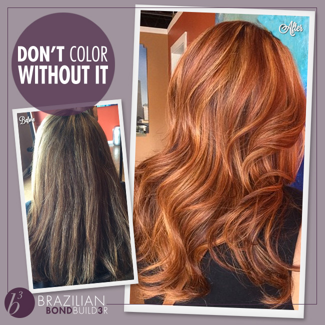 HOW-TO: Achieve Creative Freedom with all Color Services and No Damage